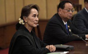 Myanmar Calls Off Polling in Rakhine, Shan Conflict Zones
