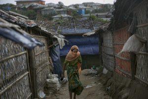 Myanmar Elections Set to Exacerbate Erasure of the Rohingya Identity