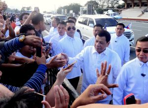 Why Is Rodrigo Duterte Still Popular in the Philippines?