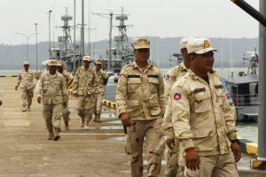 Cambodia, China and the Dara Sakor Problem