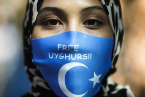 How Will China Avoid Consequences for Its Uyghur Policy?