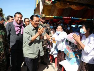 29 Years on, Landmark Peace Accord Charts Deep Divides in Cambodia