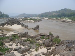 Amid US Criticisms, China Offers Mekong Nations Access to Crucial River Data
