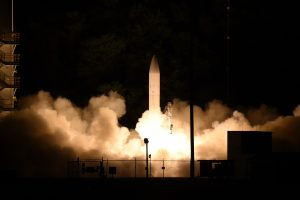 Pentagon Awards Contract to Build University Consortium for Hypersonic Research