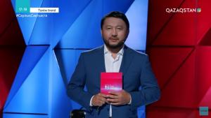 Understanding Tazabek, a Kazakh Islamic Celebrity