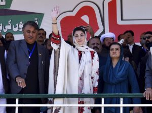 Quetta Rally Marks a Turning Point in the Opposition Movement in Pakistan