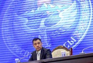 What's Next for Kyrgyzstan?