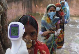 India's Toughest COVID-19 Test Still Lies Ahead