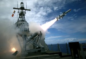 US Approves Sales of Anti-Ship Cruise Missiles to Taiwan