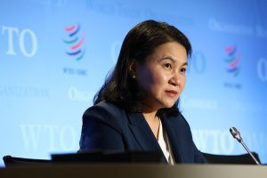 South Korea Holds out Hope for WTO Director-General Role