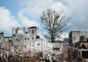 Rebuilding Marawi: Too Early for Congratulations