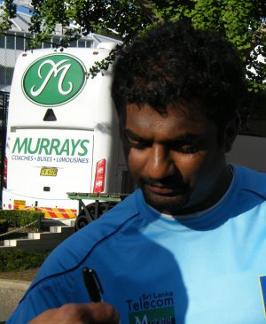 Controversial Movie About Cricket Legend Creates Dissatisfaction Among the Tamil Community