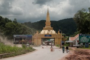 Laos Opens Fast-Track Service for Chinese Travelers