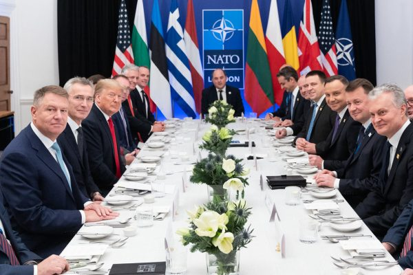 China in Transatlantic Relations – The Diplomat