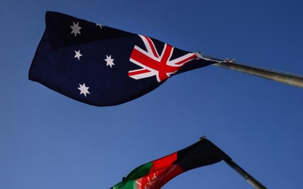 Australia Struggles With Moral Obligation to Aid Afghan Partners – The Diplomat