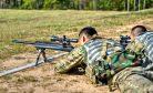 Taiwan Debates Military Preparedness Measures as Chinese Threats Escalate