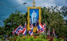 Berlin Says Thailand's King Cannot Reign From German Soil