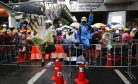 Defying State of Emergency, Thailand Student Protests Roll Onward