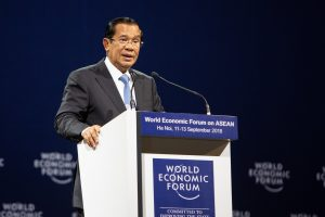 Cambodia and ASEAN: Maintaining Cooperation, Building Confidence