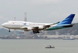 Turbulent Times for Southeast Asia's National Airlines
