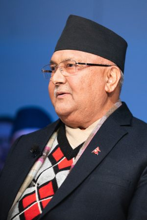 Dispelling 5 Myths About Nepal's Foreign Policy
