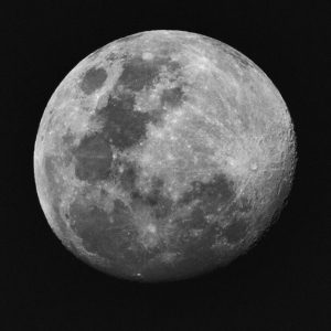 US Plans to Patrol the Moon – Though Not Literally