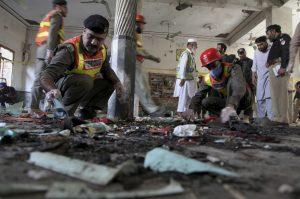 The Return of Militancy in Pakistan