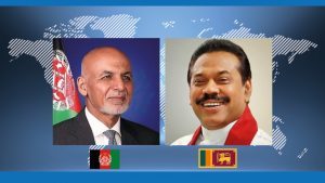 Shared Heritage and Economic Ties Deepen Afghanistan-Sri Lanka Cooperation