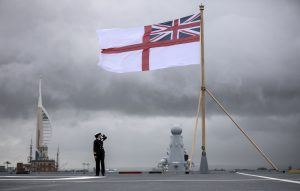 Can the UK Achieve Its Naval Ambitions in the Indo-Pacific?
