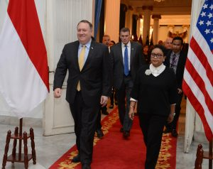 The Challenges Facing US-Indonesia Relations Post-Trump