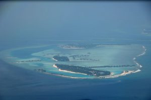 Checkbook in Hand, India Continues its Maldives Outreach