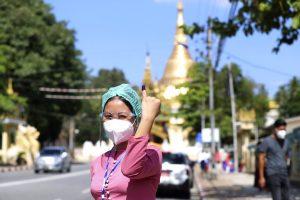 NLD Poised for Repeat Landslide in Myanmar Election
