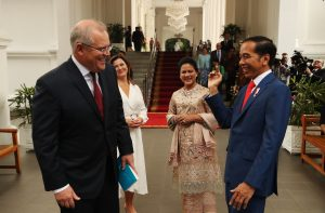Australia Offers Indonesia $1 Billion to Aid COVID-19 Recovery