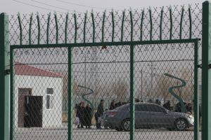 Beijing 2022 Olympics: Stop the 'Genocide Games'
