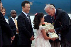 Biden Must Not Be Tempted by the Mirage of a US-China Reset