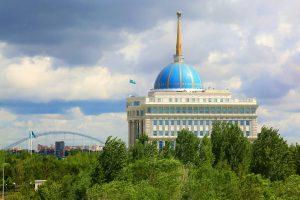 Kazakhstan Still on the Long Road to a Latin Alphabet