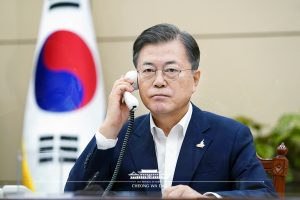 Duyeon Kim on South Korea's Foreign Policy Priorities