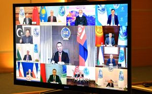 Xi Champions Multilateralism at SCO Amid COVID Concerns and Sino-Indian Tensions
