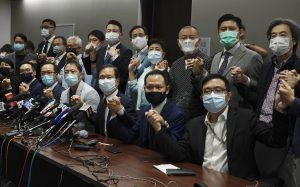 The Impact of Hong Kong's Opposition-Less Legislature