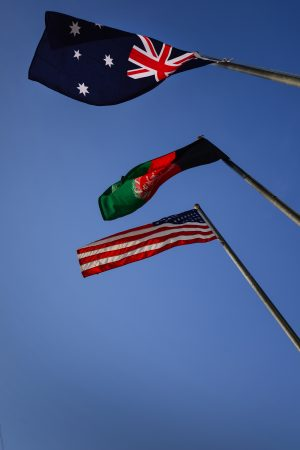 Australia to Prosecute Troops for War Crimes in Afghanistan