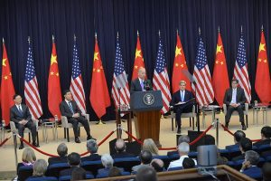 What Should China's Biden Policy Look Like?