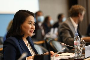 WTO Director Race: The Case for Yoo Myung-hee