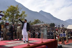 The Complex Calculus Behind Gilgit-Baltistan's Provincial Upgrade