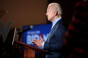 China and the Coming Biden Presidency