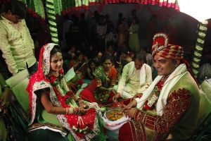Push to Legislate Interfaith Marriages Sparks Backlash in India