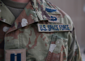 How the US Space Force Doctrine Paves the Way for Future Warfighting