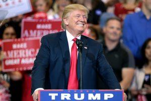 Donald Trump's Prabowo Delusion