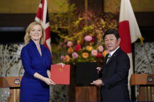 Assessing the Japan-UK Economic Partnership Agreement
