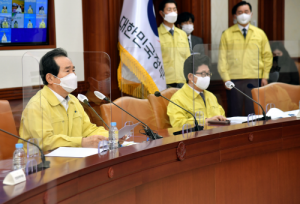 South Korea Faces Another Possible Outbreak of COVID-19