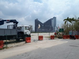 In Malaysia, a Gargantuan Chinese-Backed Development Bites the Dust